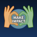 "My Ongoing Project ""Make Impact"""